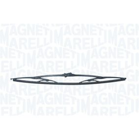 Wiper Blade 000723134800 for OPEL cheap prices - Shop Now!