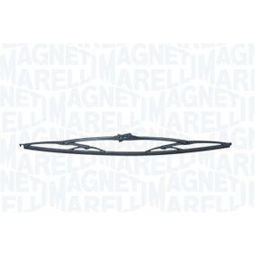 Stikla tīrītāja slotiņa 000723136000 par CHRYSLER zemas cenas - Iepirkties tagad!