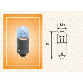 MAGNETI MARELLI крушка с нагреваема жичка, задни светлини 002894100000 купете онлайн денонощно