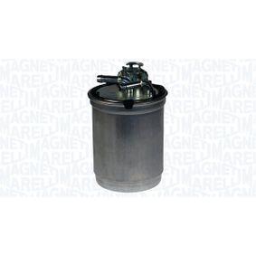 Filtro carburante 153071760376 per SKODA FABIA a prezzo basso — acquista ora!