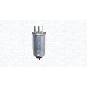 Brandstoffilter 153071760393 voor RENAULT LOGAN met een korting — koop nu!