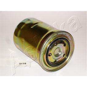Filtro carburante 30-03-317 per MAZDA 6 a prezzo basso — acquista ora!
