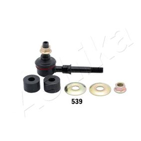 koop ASHIKA Stabilisator, chassis 106-05-539 op elk moment
