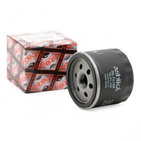 Kupite in zamenjajte Oljni filter ASHIKA 10-01-122