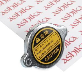 Bouchon de radiateur 33-0C-C12 ASHIKA Paiement sécurisé — seulement des pièces neuves