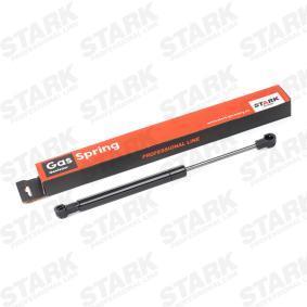 STARK Muelle neumático, capota SKGS-0220417 24 horas al día comprar online
