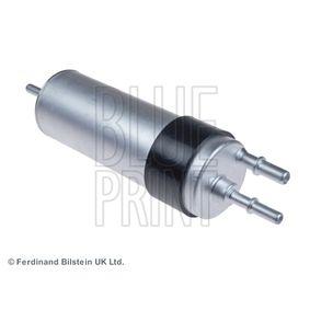 palivovy filtr ADB112305 s vynikajícím poměrem mezi cenou a BLUE PRINT kvalitou