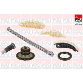 FAI AutoParts vezérműlánc készlet TCK177 - vásároljon bármikor