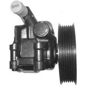 GENERAL RICAMBI hidraulika szivattyú, kormányzás PI0202 - vásároljon bármikor