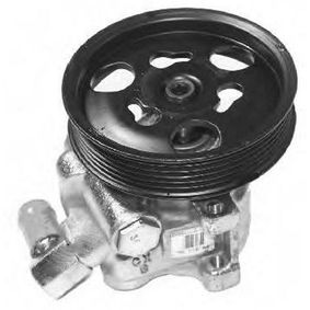 buy GENERAL RICAMBI Hydraulic Pump, steering system PI0424 at any time