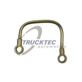 compre TRUCKTEC AUTOMOTIVE Tubo do líquido de refrigeração 02.19.001 a qualquer hora