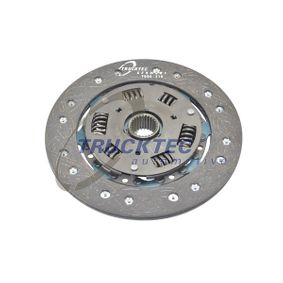 buy TRUCKTEC AUTOMOTIVE Clutch Disc 02.23.102 at any time