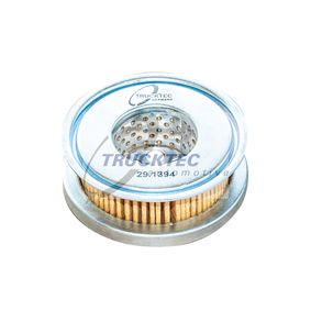 buy TRUCKTEC AUTOMOTIVE Hydraulic Filter, steering system 02.37.011 at any time
