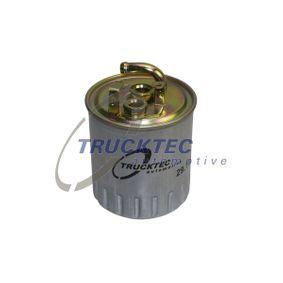 Bränslefilter TRUCKTEC AUTOMOTIVE 02.38.043 till rabatterat pris — köp nu!