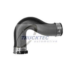 Radiateur, refroidissement du moteur 02.40.189 TRUCKTEC AUTOMOTIVE Paiement sécurisé — seulement des pièces neuves