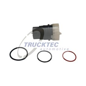 buy TRUCKTEC AUTOMOTIVE Plug Housing, automatic transmission control unit 02.42.284 at any time