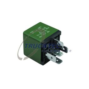 buy TRUCKTEC AUTOMOTIVE Relay, leveling control 02.42.353 at any time
