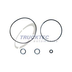 TRUCKTEC AUTOMOTIVE tömítés készlet, hidraulika szivattyú 02.43.129 - vásároljon bármikor