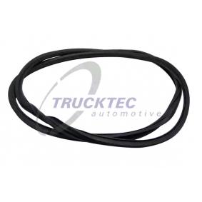 TRUCKTEC AUTOMOTIVE уплътнение, плъзгащ таван (люк) 02.54.002 купете онлайн денонощно