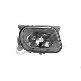 Projecteur antibrouillard 02.58.262 TRUCKTEC AUTOMOTIVE Paiement sécurisé — seulement des pièces neuves