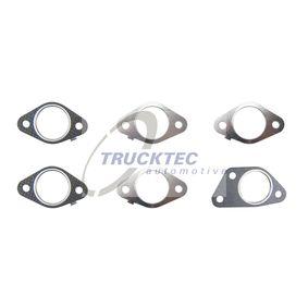 TRUCKTEC AUTOMOTIVE Luce laterale 02.58.362 acquista online 24/7