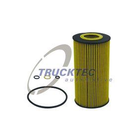 Ölfilter 08.18.007 TRUCKTEC AUTOMOTIVE Sichere Zahlung - Nur Neuteile