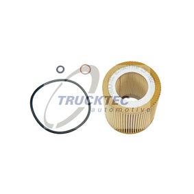 Ölfilter 08.18.017 TRUCKTEC AUTOMOTIVE Sichere Zahlung - Nur Neuteile
