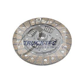 TRUCKTEC AUTOMOTIVE диск на съединителя 08.23.100 купете онлайн денонощно