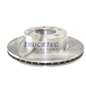 Bremsscheiben 08.34.073 TRUCKTEC AUTOMOTIVE Sichere Zahlung - Nur Neuteile