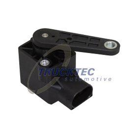 TRUCKTEC AUTOMOTIVE Sensore, Luce xenon (Dispositivo correttore assetto fari) 08.42.023 acquista online 24/7