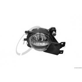 Projecteur antibrouillard 08.58.140 TRUCKTEC AUTOMOTIVE Paiement sécurisé — seulement des pièces neuves