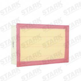 Air Filter SKAF-0060151 for VOLVO C30 at a discount — buy now!