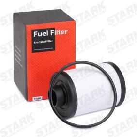 palivovy filtr SKFF-0870005 STARK Zabezpečená platba – jenom nové autodíly
