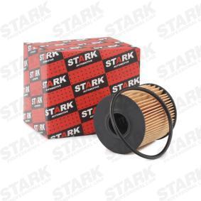 Filtro olio SKOF-0860016 per PEUGEOT 408 a prezzo basso — acquista ora!
