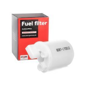 palivovy filtr SKFF-0870023 STARK Zabezpečená platba – jenom nové autodíly