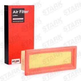 Kúpte a vymeňte Vzduchový filter STARK SKAF-0060320
