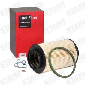 palivovy filtr SKFF-0870028 s vynikajícím poměrem mezi cenou a STARK kvalitou