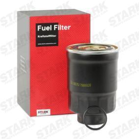 Bränslefilter SKFF-0870031 för NISSAN låga priser - Handla nu!