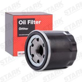 Oliefilter SKOF-0860025 voor RENAULT MEGANE met een korting — koop nu!