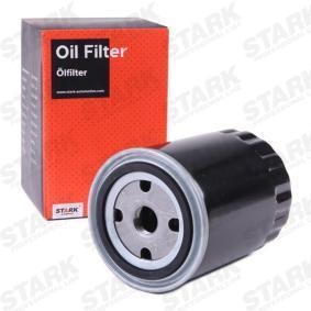 Filtro olio SKOF-0860030 per VW VOYAGE a prezzo basso — acquista ora!