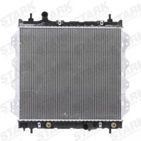 Achetez et remplacez Radiateur, refroidissement du moteur SKRD-0120209