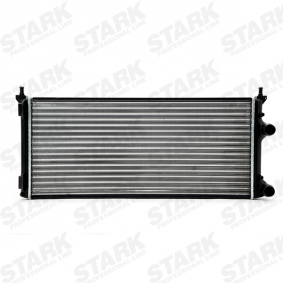 Radiatore, Raffreddamento motore SKRD-0120262 con un ottimo rapporto STARK qualità/prezzo