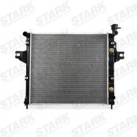 Achetez et remplacez Radiateur, refroidissement du moteur SKRD-0120299
