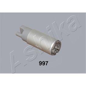 Compre e substitua Bomba de combustível ASHIKA 05-09-997