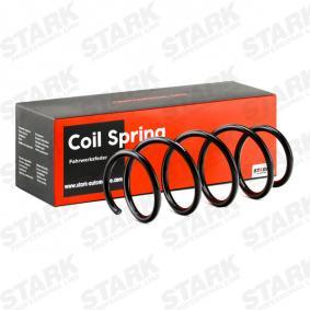 Ressort de suspension SKCS-0040173 à un rapport qualité-prix STARK exceptionnel