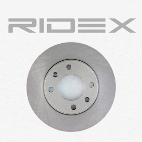 82B0030 Bromsskiva RIDEX - Billiga märkesvaror
