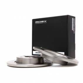 Disco freno 82B0113 con un ottimo rapporto RIDEX qualità/prezzo