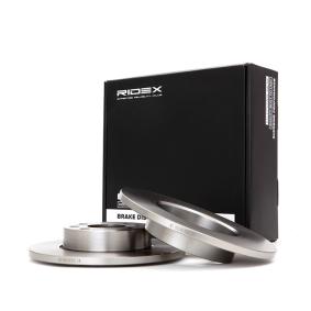acheter RIDEX Disque de frein 82B0682 à tout moment