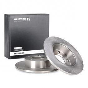 buy RIDEX Brake Disc 82B0049 at any time