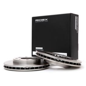 Disco freno RIDEX 82B0223 comprare e sostituisci